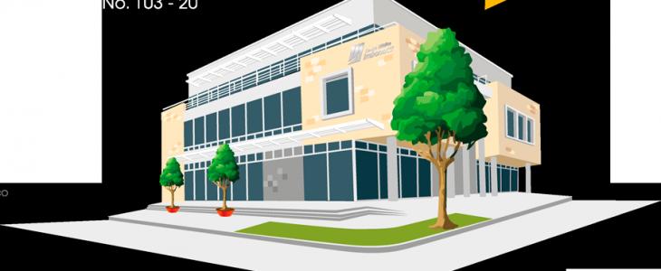 Sede rehabilitaci n f sica sedes centro m dico imbanaco for Centro medico ciudad jardin