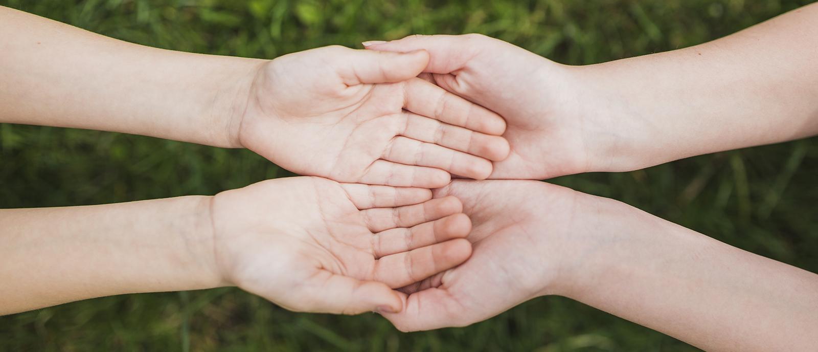 La importancia de ser donante